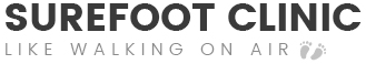 Surefoot Footcare Clinic - Norfolk